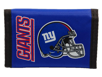 New York Giants Nylon Wallet