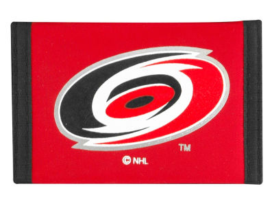 Carolina Hurricanes Nylon Wallet