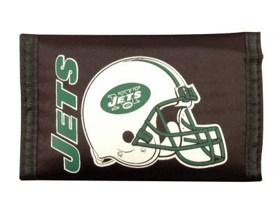 New York Jets Nylon Wallet