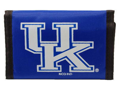 Kentucky Wildcats Nylon Wallet