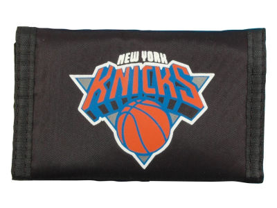 New York Knicks Nylon Wallet