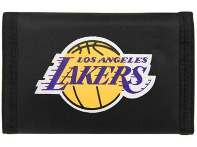 Los Angeles Lakers Rico Industries Nylon Wallet