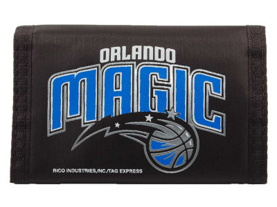 Orlando Magic Nylon Wallet