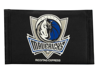 Dallas Mavericks Nylon Wallet