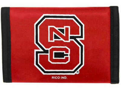 North Carolina State Wolfpack Nylon Wallet