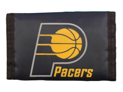 Indiana Pacers Nylon Wallet
