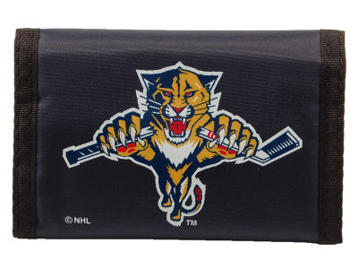 Florida Panthers Nylon Wallet