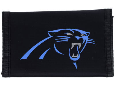 Carolina Panthers Nylon Wallet