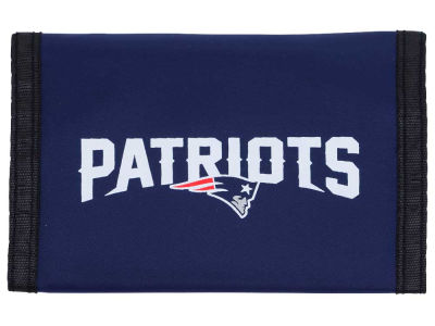 New England Patriots Rico Industries Nylon Wallet
