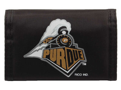 Purdue Boilermakers Nylon Wallet