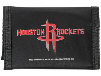 Houston Rockets Nylon Wallet