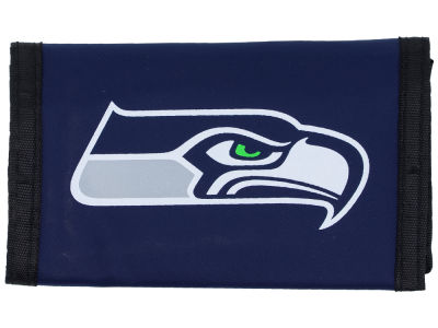 Seattle Seahawks Nylon Wallet