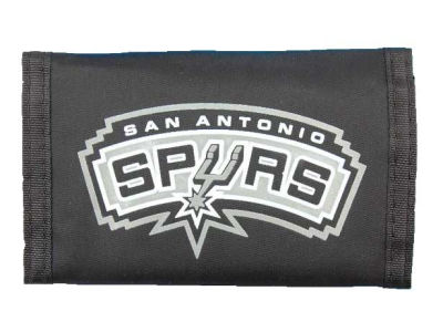 San Antonio Spurs Nylon Wallet