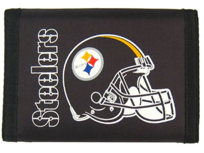 Pittsburgh Steelers Rico Industries Nylon Wallet