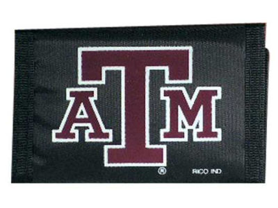Texas A&M Aggies Nylon Wallet