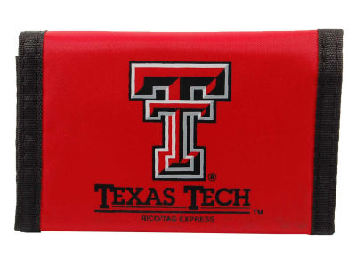 Texas Tech Red Raiders Nylon Wallet