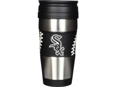 Chicago White Sox Stainless Steel Travel Tumbler
