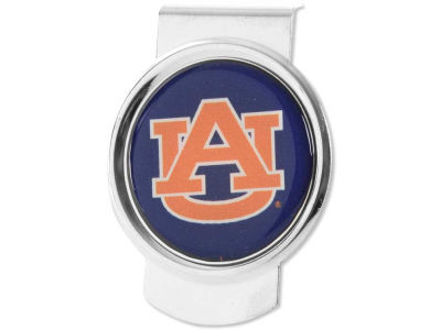 Auburn Tigers 35mm Money Clip