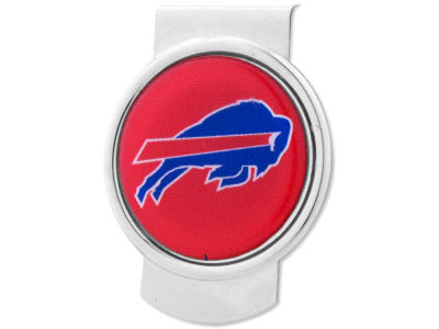 Buffalo Bills 35mm Money Clip