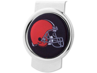 Cleveland Browns 35mm Money Clip