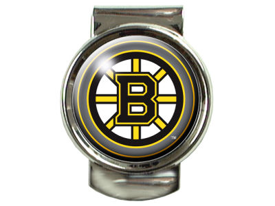 Boston Bruins 35mm Money Clip