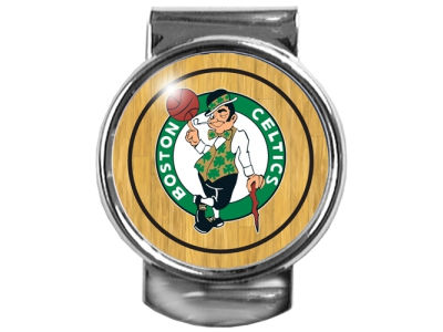 Boston Celtics 35mm Money Clip