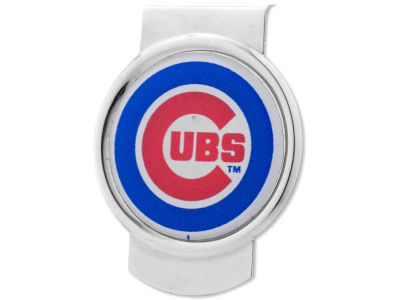 Chicago Cubs 35mm Money Clip