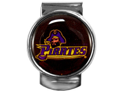 East Carolina Pirates 35mm Money Clip