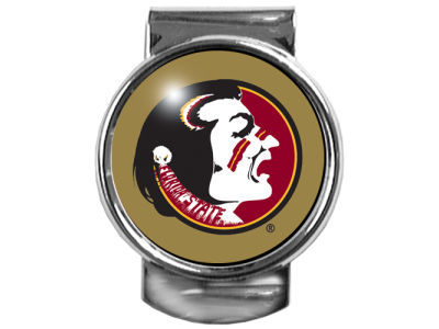 Florida State Seminoles 35mm Money Clip