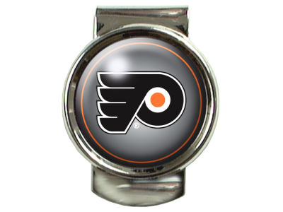 Philadelphia Flyers 35mm Money Clip