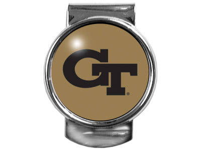 Georgia-Tech 35mm Money Clip