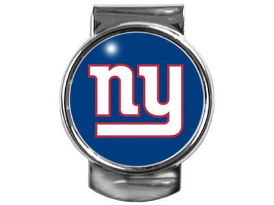New York Giants 35mm Money Clip