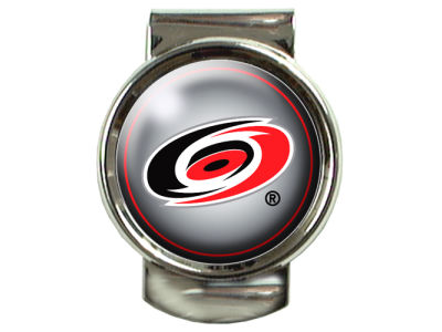 Carolina Hurricanes 35mm Money Clip