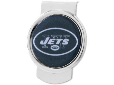 New York Jets 35mm Money Clip