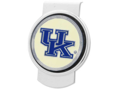 Kentucky Wildcats 35mm Money Clip
