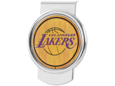Los Angeles Lakers 35mm Money Clip