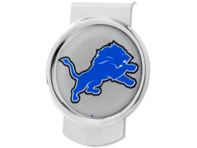 Detroit Lions 35mm Money Clip