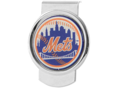 New York Mets 35mm Money Clip