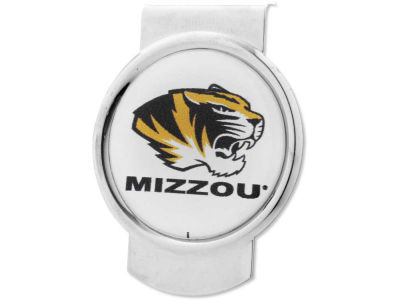 Missouri Tigers 35mm Money Clip