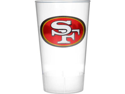 San Francisco 49ers Single Plastic Tumbler