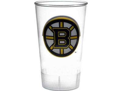Boston Bruins Single Plastic Tumbler