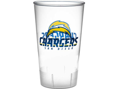 Los Angeles Chargers Single Plastic Tumbler
