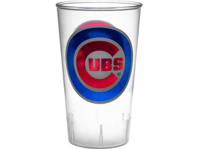 Chicago Cubs Single Plastic Tumbler