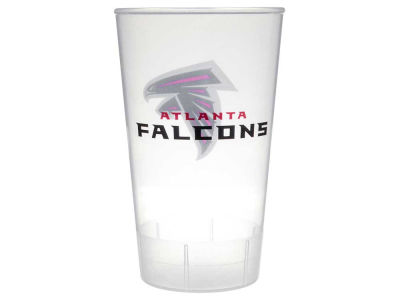 Atlanta Falcons Single Plastic Tumbler