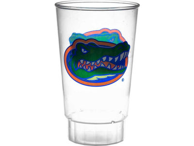 Florida Gators Single Plastic Tumbler