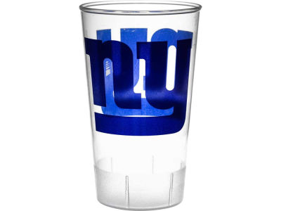 New York Giants Single Plastic Tumbler