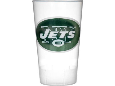 New York Jets Single Plastic Tumbler