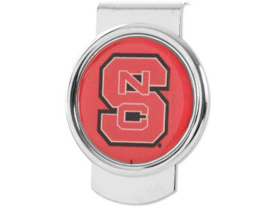 North Carolina State Wolfpack 35mm Money Clip
