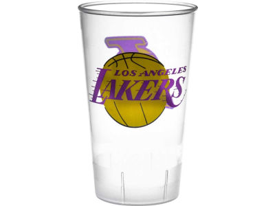 Los Angeles Lakers Single Plastic Tumbler