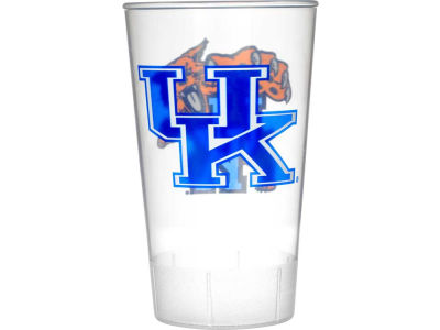 Kentucky Wildcats Single Plastic Tumbler